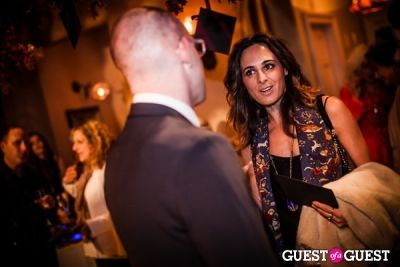 alyssa shelasky in WANTFUL Celebrating the Art of Giving w/ guest hosts Cool Hunting & The Supper Club