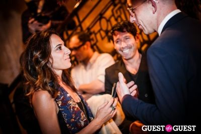 adam nelson in WANTFUL Celebrating the Art of Giving w/ guest hosts Cool Hunting & The Supper Club