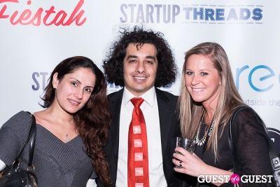 amanda drewek in Pre-SXSW Startup Mixer
