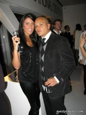 ivan rodolfo-gill in Furla Party at New Museum