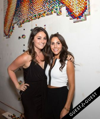 kate miller in Hollywood Stars for a Cause at LAB ART