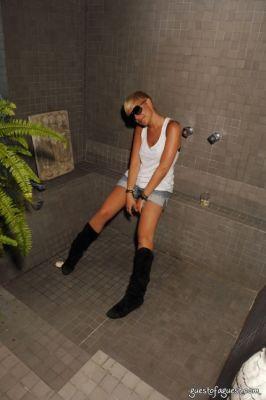 amanda leigh-dunn in Carrera Summer Escape @ Ramscale Studios