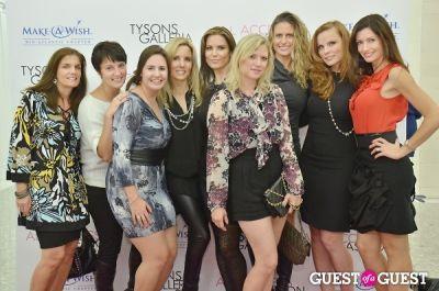 denise perrotto in ALL ACCESS: FASHION Intermix Fashion Show