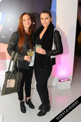 donna potter in Refinery 29 Style Stalking Book Release Party