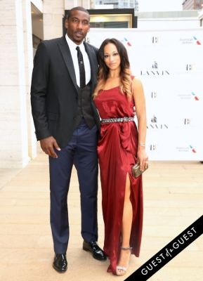 amar e-stoudemire in American Ballet Theatre's Opening Night Gala