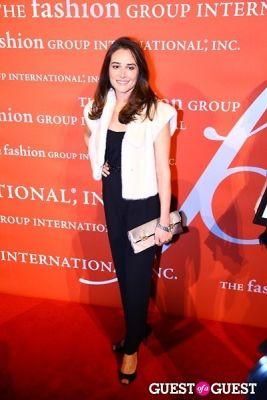 ambra medda in The Fashion Group International 29th Annual Night of Stars: DREAMCATCHERS