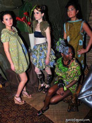 jillian nguyen in Sewing Hope Show