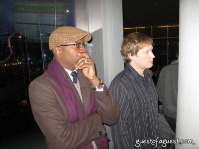 amos winbush in NY Tech Meetup