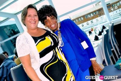 lillian dansby in DC Quality Trust's Cruisin' For A Cause
