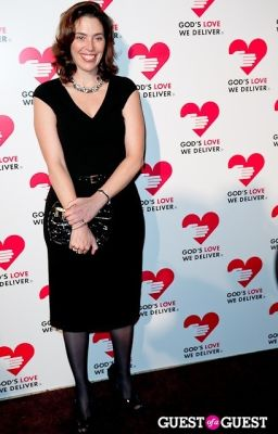 amy cappellazzo in God's Love Golden Heart Achievement Awards