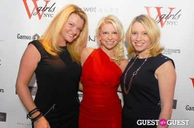 amy heller in The 2nd Annual WGIRLSNYC Ties & Tiaras