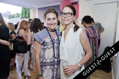 amy mellen in Thom Filicia Celebrates the Lonny Magazine Relaunch