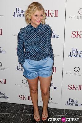 amy poehler in Blue Jasmine Premiere