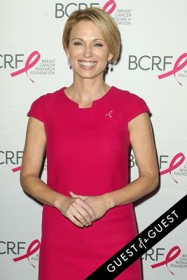 amy robach in Breast Cancer Foundation's Symposium & Awards Luncheon