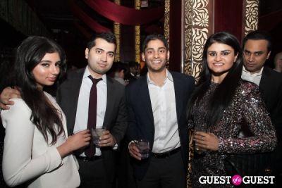 natasha das-2 in AIF NYYP Happy Hour Celebration