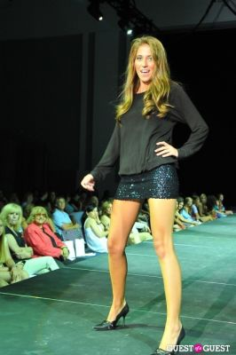 anastasia caridi in DBJ 2nd Annual Benefit Fashion Show Event