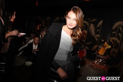 andie arthur in Jimmy Choo and Sandra Choi Celebrate the Cruise Collection