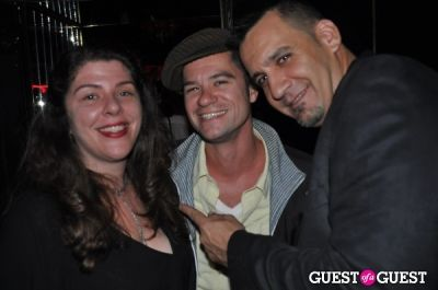 andra grants in Limelight Premiere After Party