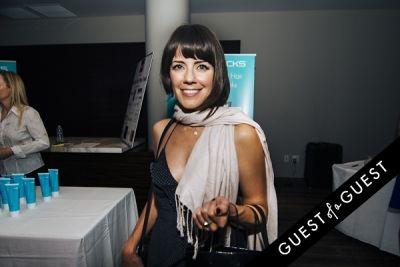 andrea cansler in beautypress Spotlight Day Press Event LA
