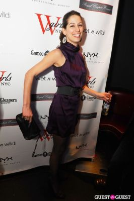 andrea pappas in The 2nd Annual WGIRLSNYC Ties & Tiaras