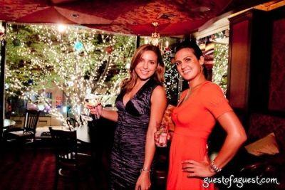andrea suriano in Lauren Rae Levy's Birthday Celebration
