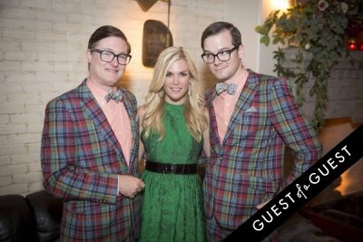 andrewandrew in You Should Know Launch Party Powered by Samsung Galaxy