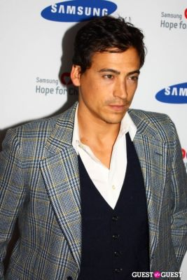 andrew keegan in Samsung 11th Annual Hope for Children Gala