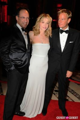 courtney love in New Yorkers for Children Eleventh Annual Fall Gala
