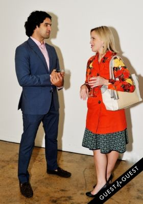 andy dunn in Bonobos Spring 2015 Collection Presentation
