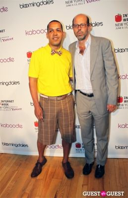 andy morris in 5th Anniversary and Relaunch Of Kaboodle Fashion Show