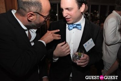 andy morris in Yext Holiday Party