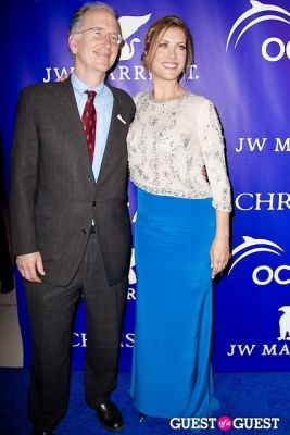 andy sharpless in Oceana's Inaugural Ball at Christie's