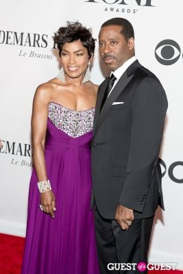 courtney b.-vance in Tony Awards 2013
