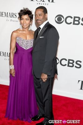 angela bassett in Tony Awards 2013