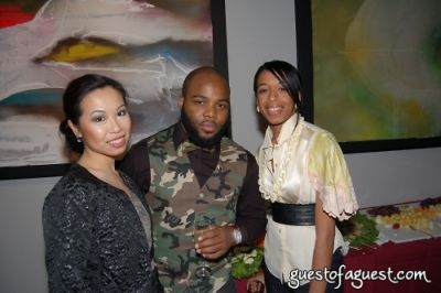 jade stokes in Fashion for Food, Citrine, Southside