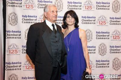 rosella sabella in Italy America CC 125th Anniversary Gala