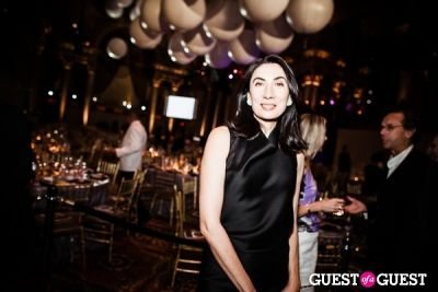 anh duong in NEW MUSEUM Spring Gala Honoring CHRISTIAN MARCLAY