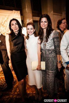 nora zehetner in NEW MUSEUM Spring Gala Honoring CHRISTIAN MARCLAY