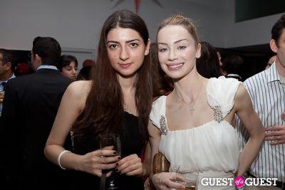 ani amiridze in Honor Vitae Charity Meets Fashion Fundraiser