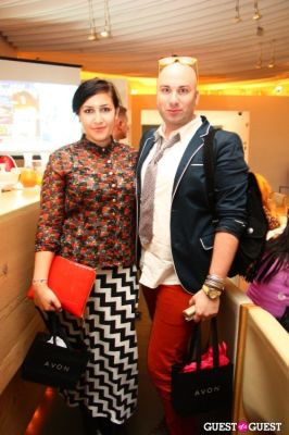 ani hovhannisyan in Asia's Next Top Model Breakfast with International Photographer Todd Anthony Tyler