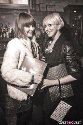 ania goclowska in Creem at Don Hill's