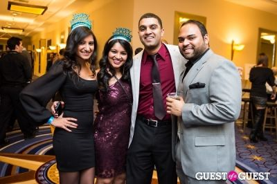 noopur shah in Big Night DC - New Year's Eve Extravaganza