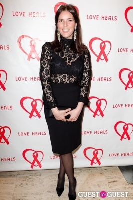 ann caruso in Love Heals 2013 Gala