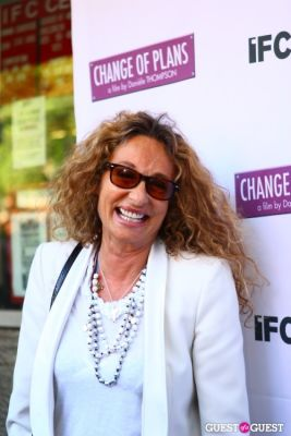 ann dexter-jones in Special Screening of CHANGE OF PLANS Hosted by Diane Von Furstenburg and Barry Diller