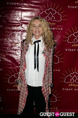 ann dexter-jones in The 10th Annual Tibet House US Benefit Auction