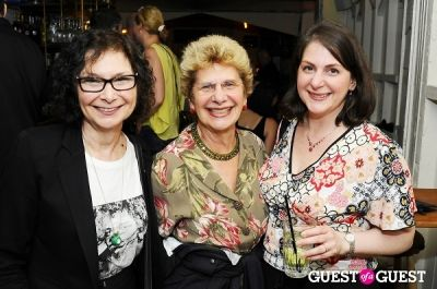 judith kuppersmith in Book Release Party for Beautiful Garbage by Jill DiDonato