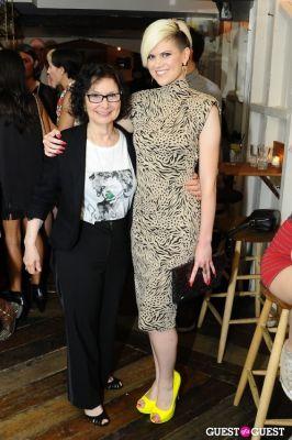 annamarie di-donato in Book Release Party for Beautiful Garbage by Jill DiDonato