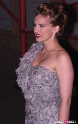 anna chlumsky in Glamour - Women of the Year 2010