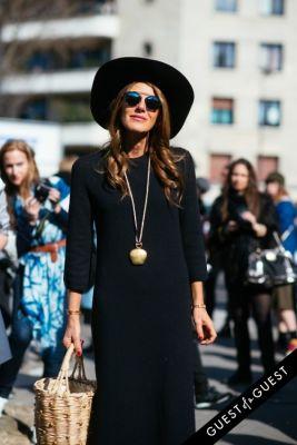 anna dello-russo in Paris Fashion Week Pt 5