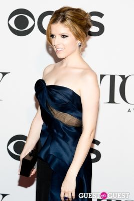 anna kendrick in Tony Awards 2013